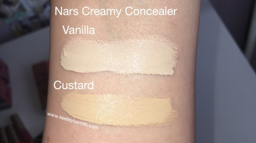 Image result for NARS Radiant Creamy Concealer 1.4 ml. custard and vanilla