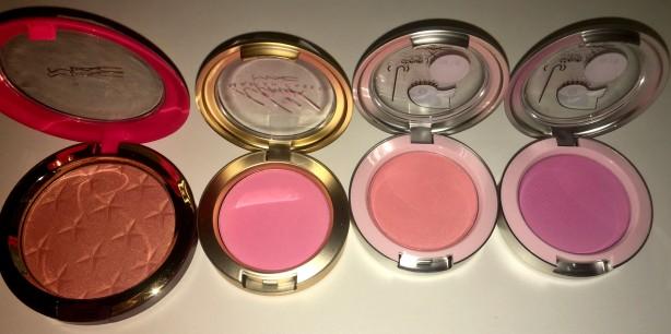 mac powder blush 1