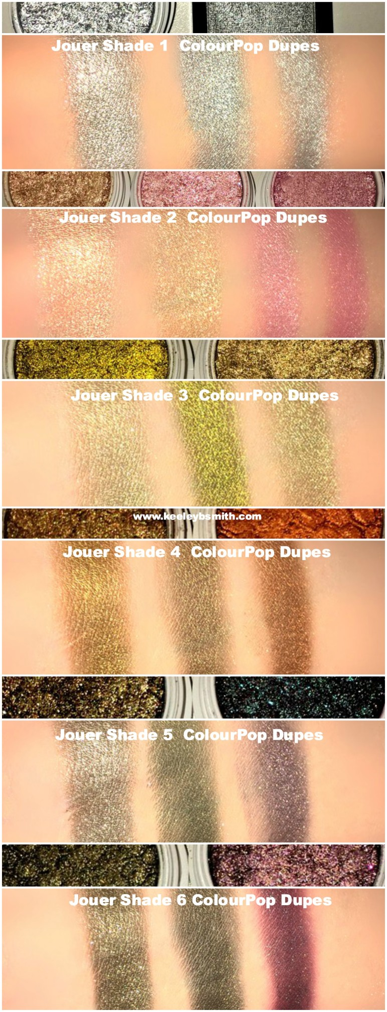 Jouer CP Swatches 2